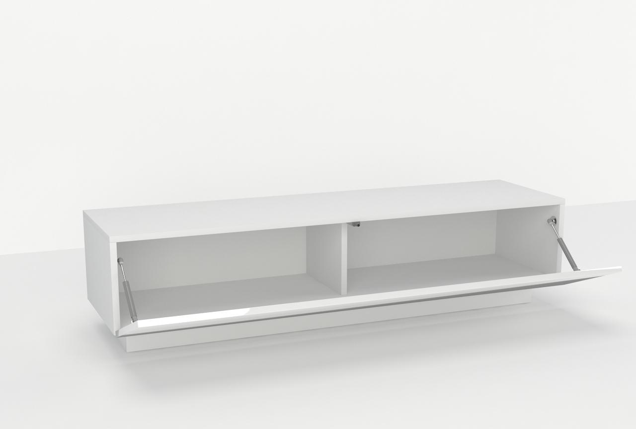 Szafka rtv Galicja3 1D,  design.